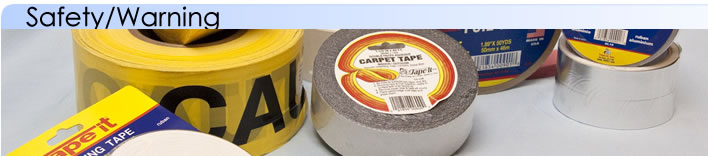 safety/waring tape